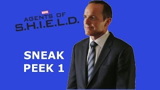 "Agents Of SHIELD 2x16: ""Afterlife"" Sneak Peek 1 (Subtítulos Español)"