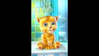 Abc gummy bear song sung by ginger