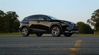 2015 Lexus NX Review | Consumer Reports