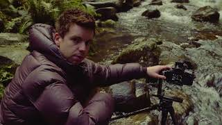 JAMES SMART - HOPETOUN FALLS (VIDEO BLOG #2)