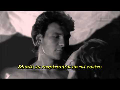 Patrick Swayze - She's Like The Wind (Subtitulado) By Gustavo Z