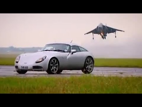 tvr car review top gear bbc youtube. Black Bedroom Furniture Sets. Home Design Ideas