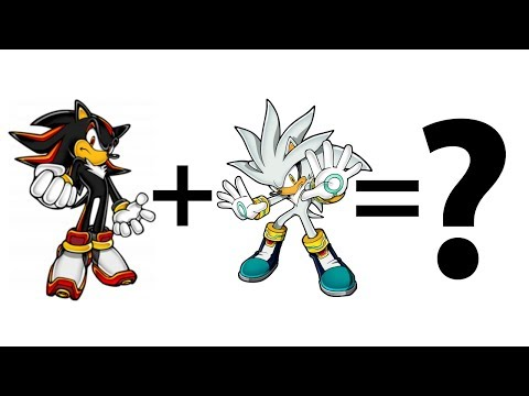What Is The Outcome When You Fuse Shadow And Silver?