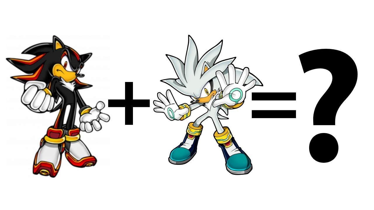 What Is The Outcome When You Fuse Shadow And Silver Youtube