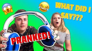 Calling Out of Jobs I Don't Have! (PRANK) SPEECH JAMMER - Funniest Prank Calls!!!