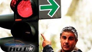 Verkehrsregeln auf deutschen Straßen | Hätten Sie es gewusst?