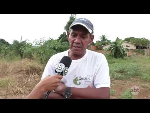 O Povo na TV: Moradores reclamam de falta de estrutura no Morada do Sol III