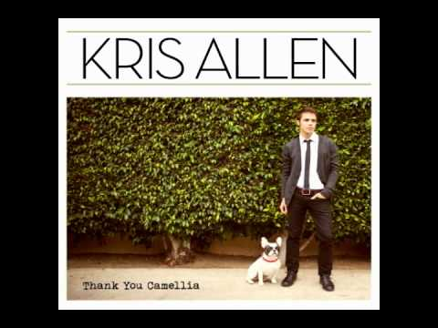 14. Kris Allen - The Vision of Love (Maison & Dragen Radio Remix)