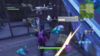 A Manquear | fortnite