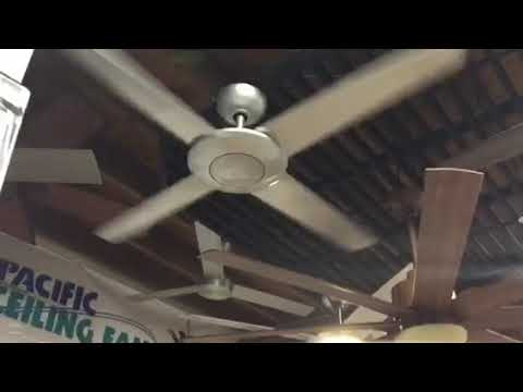 52 Minka Aire Pancake Ceiling Fan At Pacific Fans