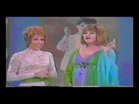 Carol Burnett show w/ Jim Bailey as Barbra Streisand