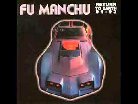 Fu Manchu - Simco