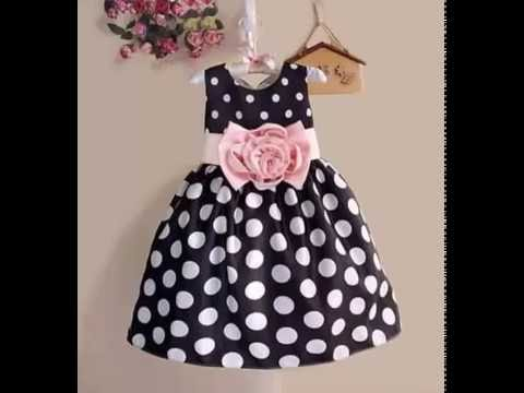 fd046cce0ac6f Little Girls small dresses collection