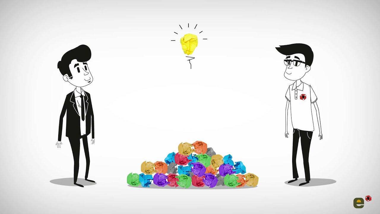 Videos animados para empresas youtube for Empresa de cubiertas y tejados