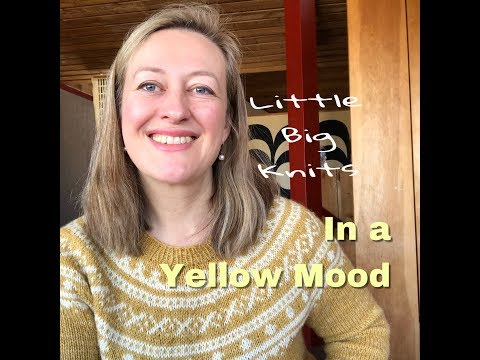 Episode 16 - In a Yellow Mood