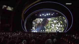 """Eminem """"Lose Yourself"""" Performance at the Oscars (2020)"""