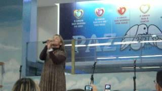 Bruna Karla - Abrace a Vitória Paz e Vida SP (15/06/2011)