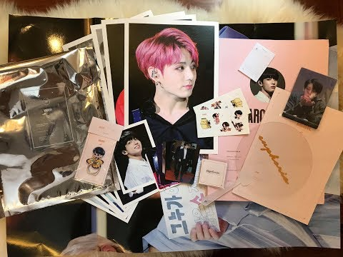 [UNBOXING FANSITE] HEADLINER'S 2ND PHOTOBOOK ARCHIVE