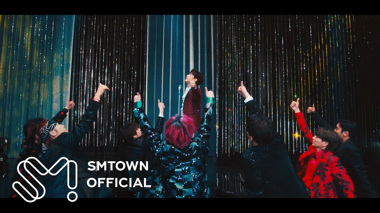 SUPER JUNIOR 슈퍼주니어 'House Party' MV
