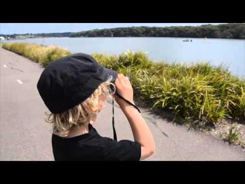 Kids View: Parramatta River Ferry (Insider tips from local kids)