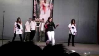 OSW - Miss Moisil 2009 ( Onesti ) - 04.12.2009