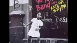 The Fatback Band - Mr. Bass Man
