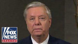 Graham shares plans for Rosenstein, McCabe investigations
