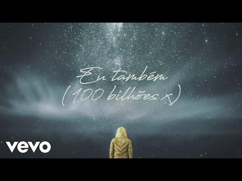 Kemuel - Eu Também (100 Bilhões X) [So Will I (100 Billion X)] (Lyric Video)