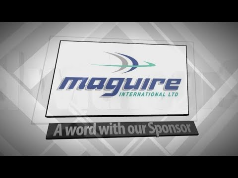 A word with our sponsor (Maguire International Transport)