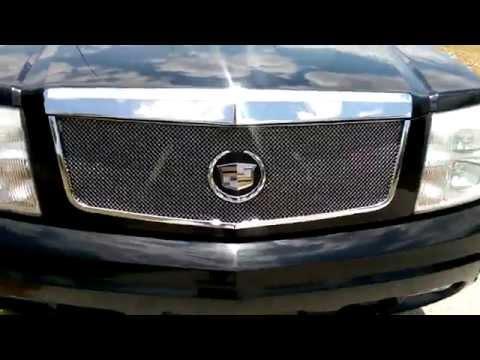 (Sold) 2005 Cadillac Escalade EXT