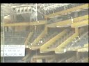 The Remains of Boston Garden, Half Torn Down