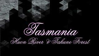 Huon River & Tahune Forest - Tasmania