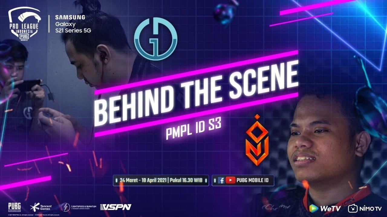 Mengenal Voin dan GD dari belakang layar! ✨