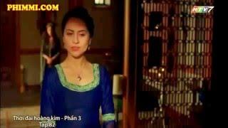 Thời Đại Hoàng Kim Phần 3 Tập 82 - Shah Sultan Âm Mưu Lật Đổ Hurrem Sultan
