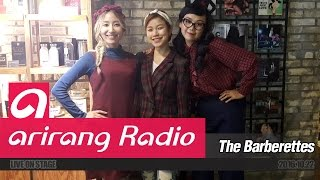 [Sound K dal.komm CONCERT] 바버렛츠 (The Barberettes) - Be My Baby
