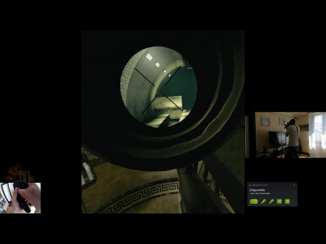 VR-ROTTpyk-John Wick - Chronicles
