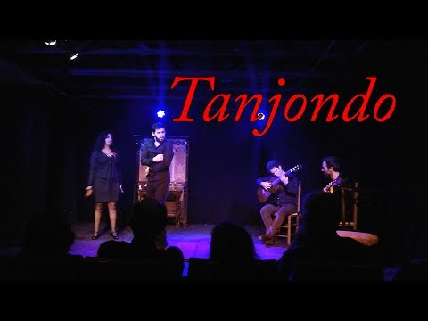 TANJONDO / Joaquin Castellano