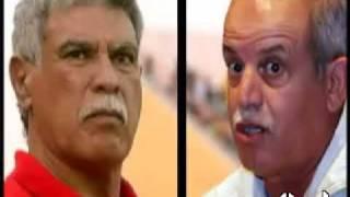Egypt vs Algeria