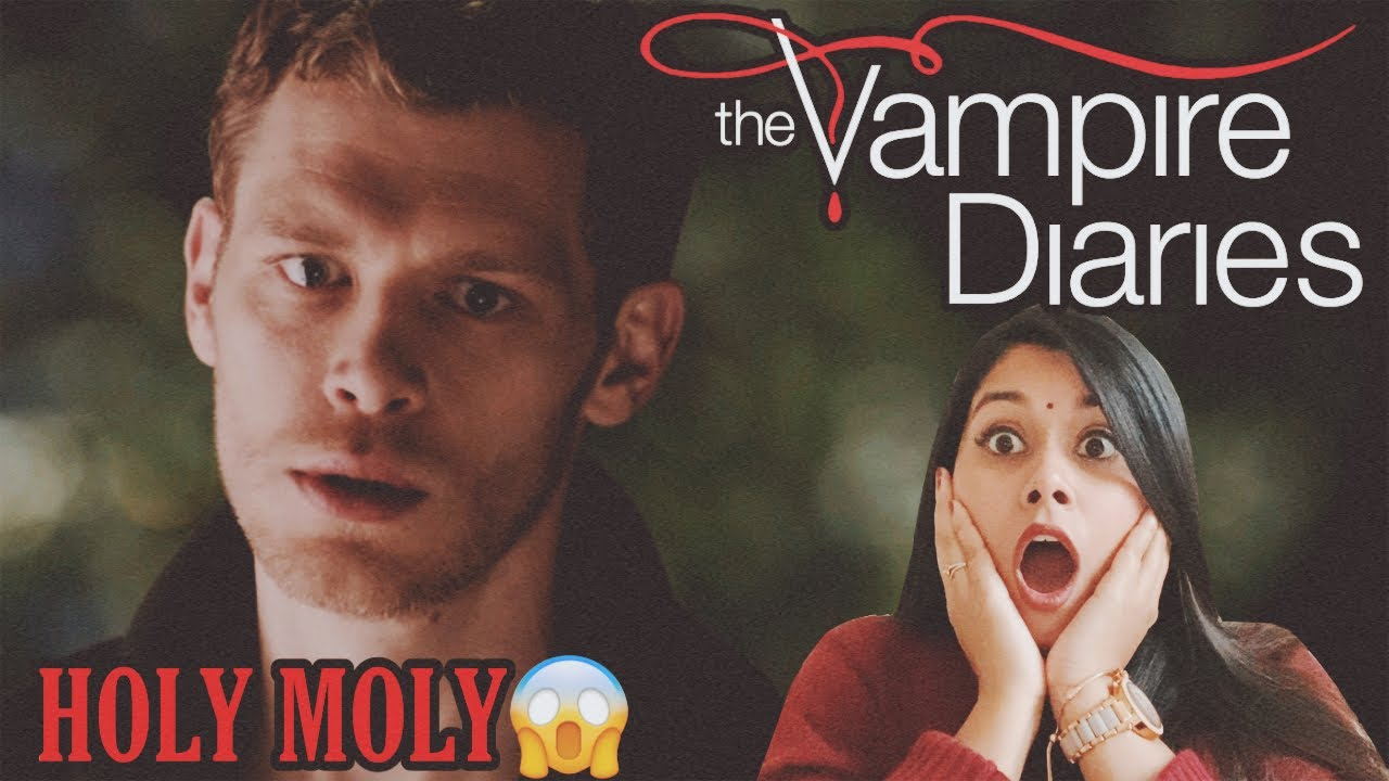 The Vampire Diaries 4x12 ~ ''A View To Kill'' ~ Reaction