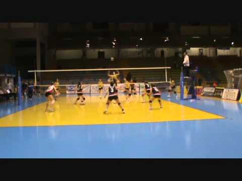 Maggie Morrison   Middle Blocker   6'1   Attacking 1