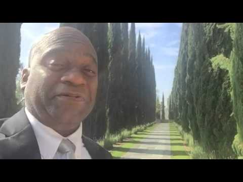 Greystone Mansion Beverly Hills, CA Tour Video 1