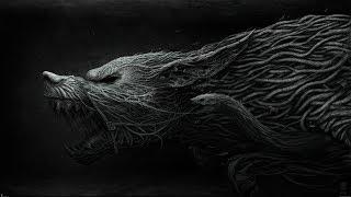 God of War 4 - La historia del lobo Fenrir, hijo de Loki/Atreus