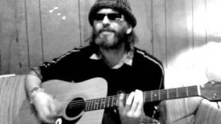Phone Call From Leavenworth (My Chris Whitley Cover)