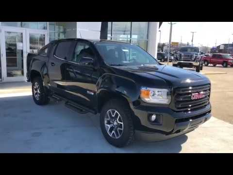 [2019 GMC Canyon] Walkaround/Overview - (Stock #T3219)
