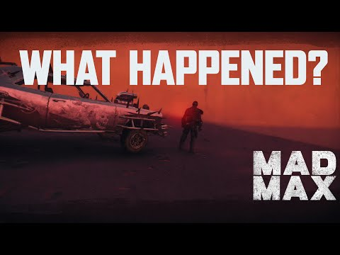 Will Mad Max ever have DLC? Unfortunately not. Thanks Avalanche.