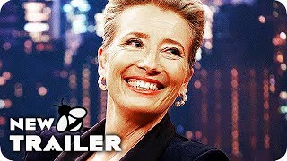 LATE NIGHT Trailer (2019) Emma Thompson, Mindy Kaling Comedy Movie