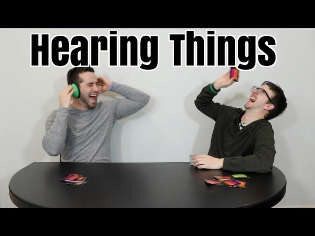 hearing-things