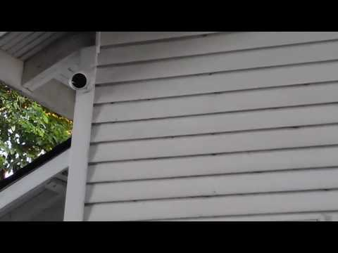 How I Deal with Neighbor Who Installed Security Cameras Aimed at my House, Part 1