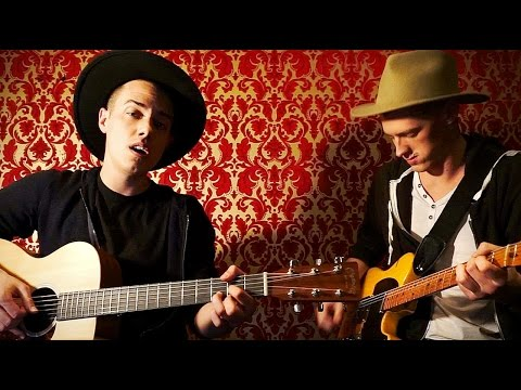 Thumbnail: ED SHEERAN - Thinking Out Loud (Cover by Leroy Sanchez)