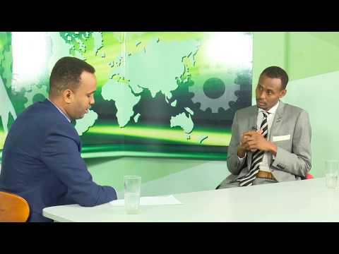 RTN TV: Saafi Cleaning service in Garissa.